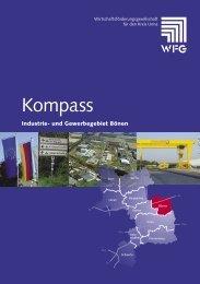 Kompass - Wirtschaftsförderungsgesellschaft für den Kreis Unna mbH