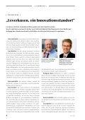 Leverkusen 2020 - WFL - Wirtschaftsförderung Leverkusen - Seite 4