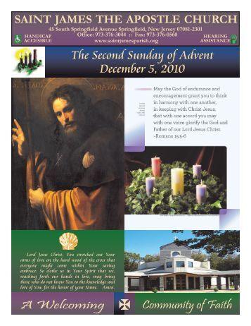 LPI Bulletin 04-0705 December 5 2010.pdf - Saint James the ...