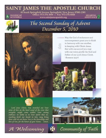 LPI Bulletin 04-0705 December 5 2010.pdf - Saint James the ...