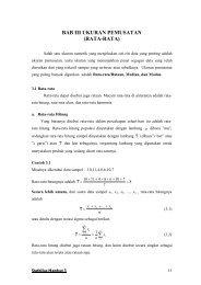 3 – Ukuran Pemusatan - Blog at UNY dot AC dot ID
