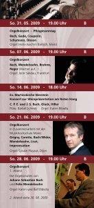 St. Katharinen Oppenheim Musikprogramm onen - Evangelische ... - Page 4