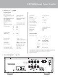 NAD C275BEE - Strawberry Sound - Seite 3