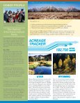 acres saved - Western Resource Advocates - Page 2