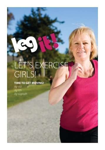 Download publication (PDF file - 6.42mb) - Get Ireland Active