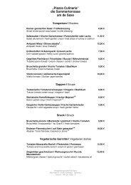 2013-03-28 Terrassenkarte - Steigenberger Hotels and Resorts