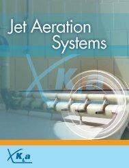 Jet aeration brochure (A4 pdf - 2 Mb)