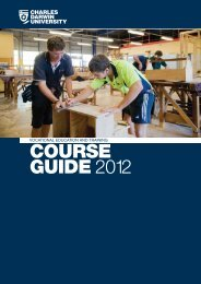 vocational education and training course guide 2012