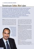 Bibelgesellschaften in arabischen Ländern ... - Weltbibelhilfe - Seite 4