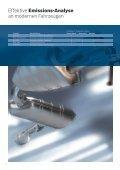 Emissions-Analyse - Bosch - Werkstattportal - Seite 2