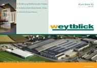 Weytblick - Weyland GmbH