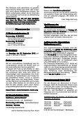 STEP-Aerobic ab Mittwoch, 19. September 2012 10 ... - Wettringen - Seite 2