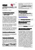 STEP-Aerobic ab Mittwoch, 19. September 2012 10 ... - Wettringen - Seite 6