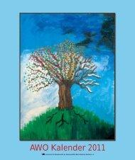 AWO Kalender 2011 - Westfalenfleiß