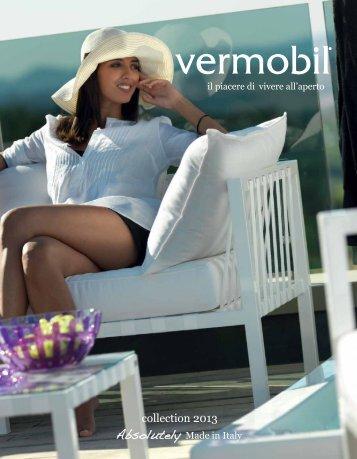Catalogo Vermobil