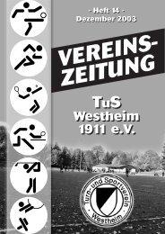 Heft 14 - westheim.org