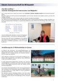 """Mitgliederinformation - Wohnungsgenossenschaft """"Fortschritt"""" Döbeln - Seite 5"""