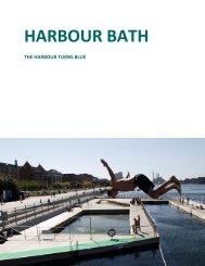 HARBOUR BATH - Copenhagen Cleantech Cluster