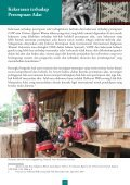 Kekerasan Terhadap Perempuan Adat, Baik Tua dan Muda: Sebuah ... - Page 4