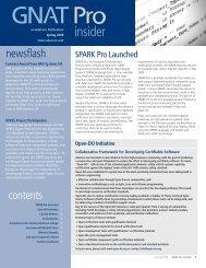 Spring 2009 Download pdf » 113 KB