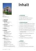 Nachhaltig Bauen im Kanton Bern 2/2010 - Gerber Media - Page 3