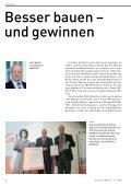 Nachhaltig Bauen im Kanton Bern 2/2010 - Gerber Media - Page 4