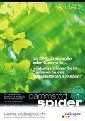 Nachhaltig Bauen im Kanton Bern 2/2010 - Gerber Media - Page 6