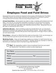 Autumn 2008 - Roadrunner Food Bank - Page 6