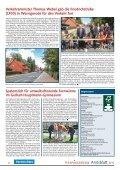 Amtsblatt Stadt Wernigerode  08 - 2012 - Seite 3
