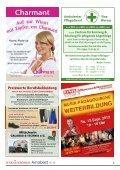 Amtsblatt Stadt Wernigerode  08 - 2012 - Seite 6