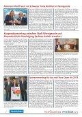Amtsblatt Stadt Wernigerode  08 - 2012 - Seite 7