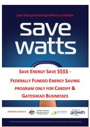 SAVE ENERGY SAVE $$$$- FEDERALLY FUNDED ENERGY ...