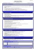 Saugos duomenų lapas - Zep Eesti OÜ - Page 3
