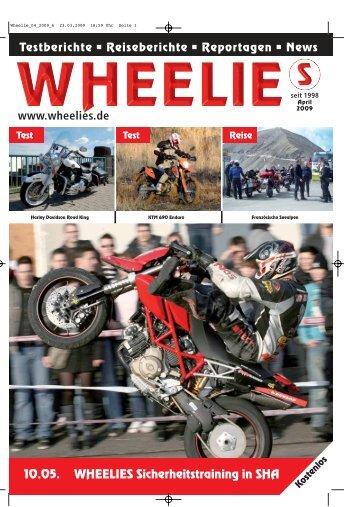 Download Wheelies