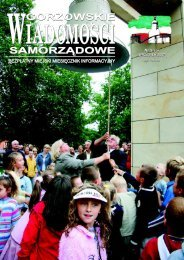GWS NR 09/2007 - Gorzów