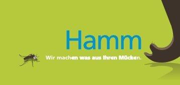museumsquartier - Wirtschaftsförderung Hamm