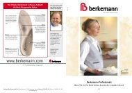 Berkemann-Professionals - Tobias Mayer