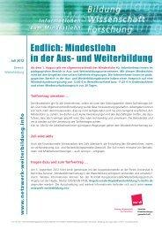 pdf-Datei - Netzwerk Weiterbildung