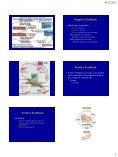 Homeostasis PowerPoint presentation - Page 3