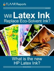 What is the new HP Latex Ink? - Wide-format-printers.org