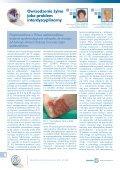 Leczenie owrzodzeń żylnych goleni cz.3 - Spondylus - Page 4