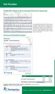 "Brochure ""GeneJET™ Plasmid Miniprep Kit"" (© 2006 Fermentas) - Page 4"