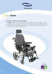 Rea® Assist - Ortopedia Paoletti
