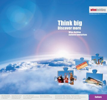 Think big - Wien Holding