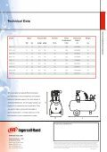 Direct Drive Portable Receiver Compressors - AE Industrial - Page 2