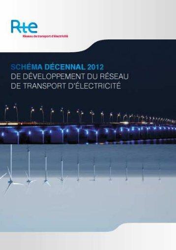 Schema decennal 2012 V2 _ - RTE