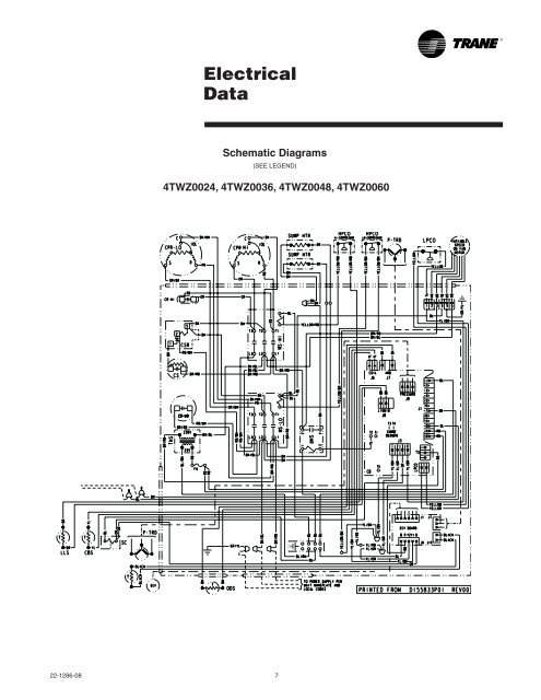 DIAGRAM] Wiring Diagram Trane Xl20i FULL Version HD Quality Trane Xl20i -  49802.ACCNET.FRaccnet.fr