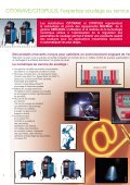 CITOWAVE / CITOPULS - Oerlikon Servicios > Welding Assistance - Page 2