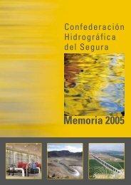 Descargar - Confederación Hidrográfica del Segura