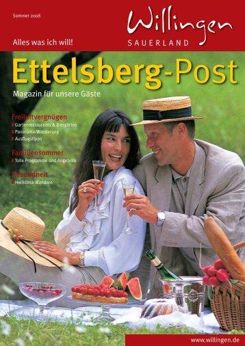 Ausgabe Sommer 2008 als PDF - Willingen